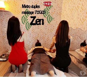 Photos Vivastreet Salon de massage traditionnel tuina