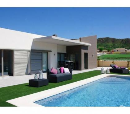 Photos Vivastreet VILLA BELLA PISICINE PRIVEE BENIJOFAR ALICANTE - 315.000 €