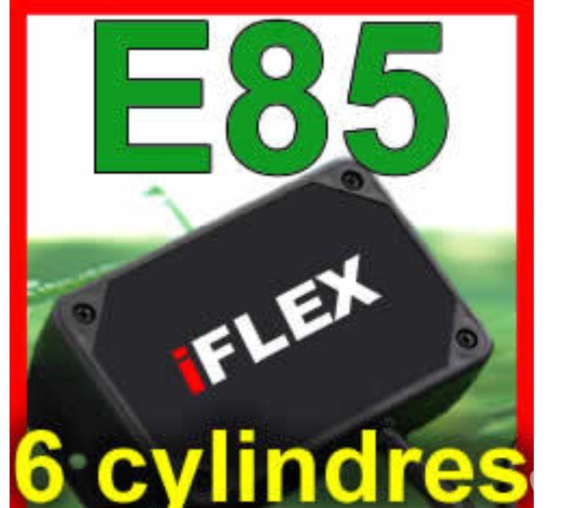 Photos Vivastreet boitier de conversion bio ethanol E85 superethanol flexfuel