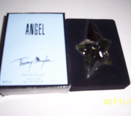 Photos Vivastreet 1 FLACON DE PARFUM ANGEL DE 5 ML NEUF