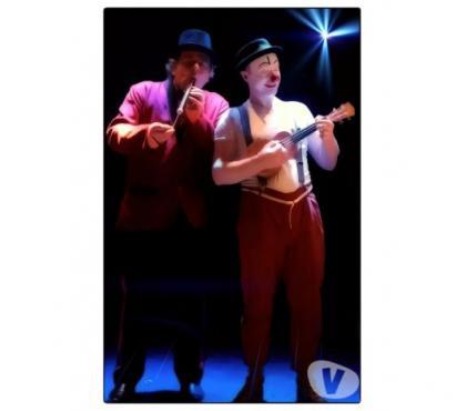 Photos Vivastreet LES DINGOZIKOS - des clowns pour vos événements