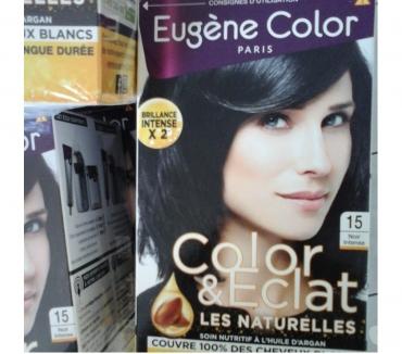 Photos Vivastreet Teinture Eugène color noire