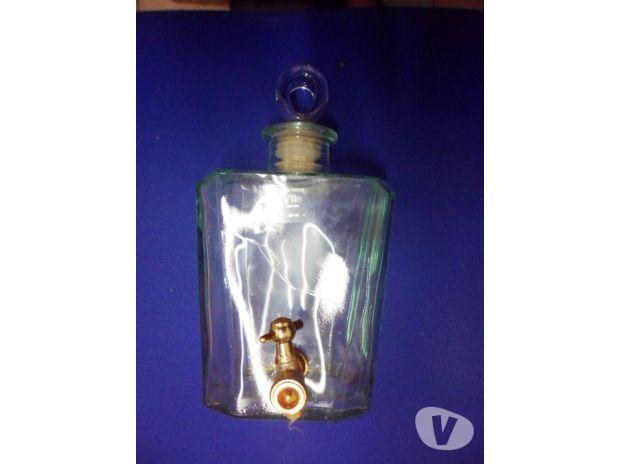 Photos Vivastreet Bouteille vide de parfum collector ou déco made in Italy