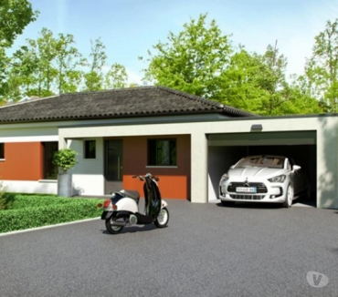 Photos Vivastreet (2020275432BLA-AG) Vente Maison neuve 120 m² à...