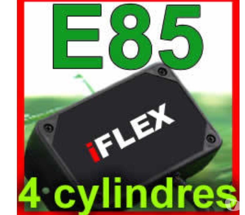 Photos Vivastreet Kit de conversion bioethanol E 85 super ethanol flex fuel
