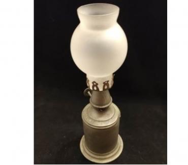 Photos Vivastreet Lampe à pétrole Manufacture de Clamfor
