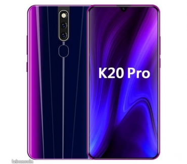 Photos Vivastreet SMARTPHONE K20 PRO FABRICATION HUAWEI TRICOLOR