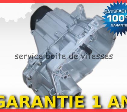 Photos Vivastreet Boite de vitesses Renault Scenic 1.4 16v BV5