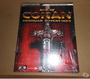 Photos Vivastreet Guide officiel de Conan