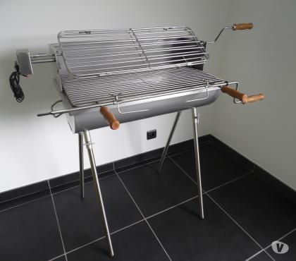 Photos Vivastreet Barbecue trépied -- 2 Poulets