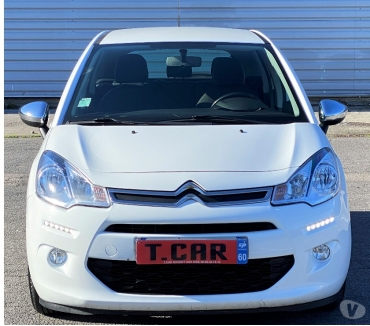Photos Vivastreet CITROEN C 3 1.6 BLUEHDI 75 CH CONFORT BUSINESS 5 places
