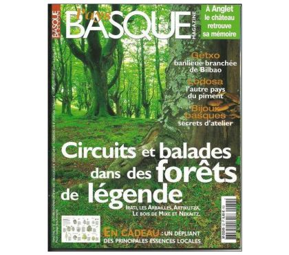 Photos Vivastreet PAYS BASQUE Magazine n°32 Circuits et ballades