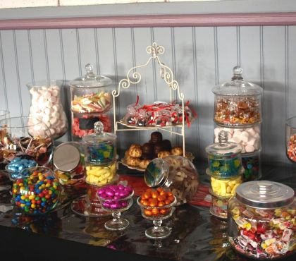 Photos Vivastreet Location candy bar bar à bonbons