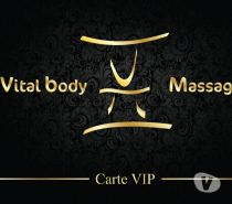 Photos Vivastreet MASSAGE CACHEMIRIEN CALIFORNIEN AYURVéDIQUE SUéDOIS