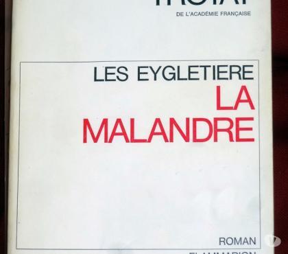 Photos Vivastreet La Malandre - Henri Troyat