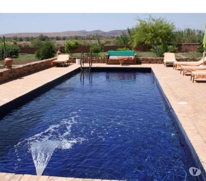 Photos Vivastreet Location Villa ou Appartement toutes durées à Ouarzazate et