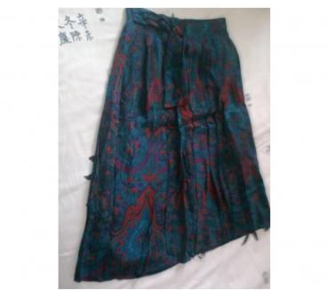 Photos Vivastreet lot 3 - 2 jupes larges - 1 pantalon léger - 4042 -- zoe