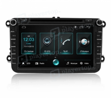 Photos Vivastreet AUTORADIO GPS VOLKSWAGEN NEW BEETLE