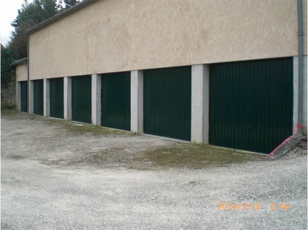 Garage box garde meuble atelier thiviers 24800 for Location garage garde meuble