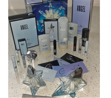 Photos Vivastreet Angel parfum