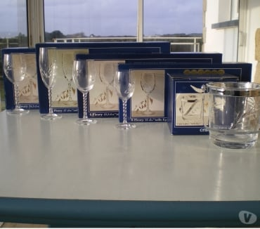Photos Vivastreet service verres en cristal