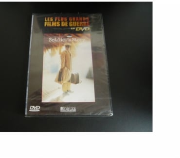 Photos Vivastreet A SOLDIER'S STORY dvd neuf sous blister