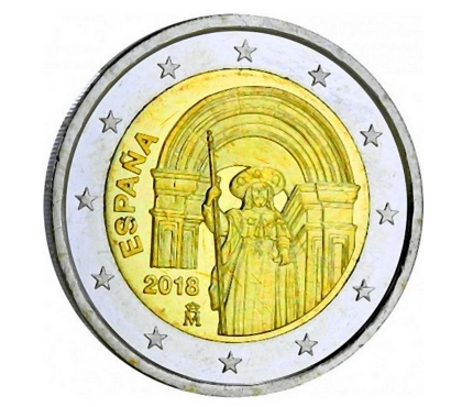 Photos Vivastreet 2 EUROS COMMEMORATIVES NORMALES TOUS PAYS ET TOUTES ANNEES