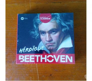 Photos Vivastreet Coffret CD Héroïque de Beethoven (Neuf)
