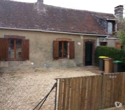 Photos Vivastreet Maison F3 + cour et jardinet à 8 kms de DREUX