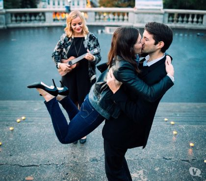 Photos Vivastreet Demande en mariage Tour Eiffel