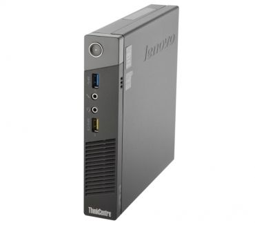 Photos Vivastreet Mini pc Lenovo Thinkcentre M72 Intel Core I3