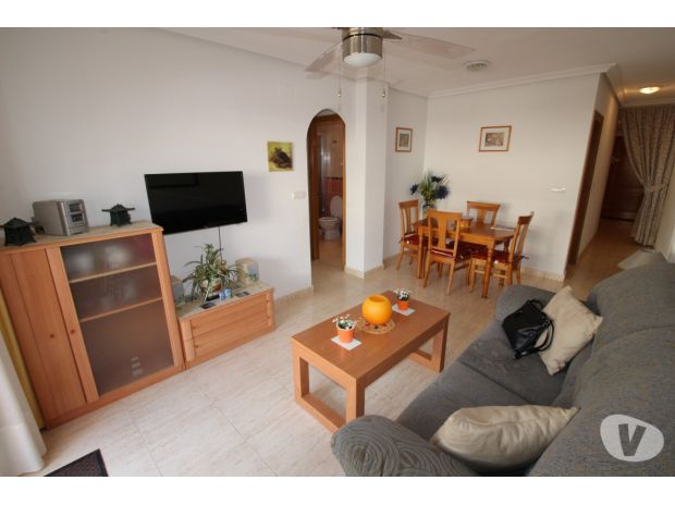 Photos Vivastreet 500 M.PLAGE BEL APPART ATTIQUE VITORIA TORREVIEJA - 86.000 €