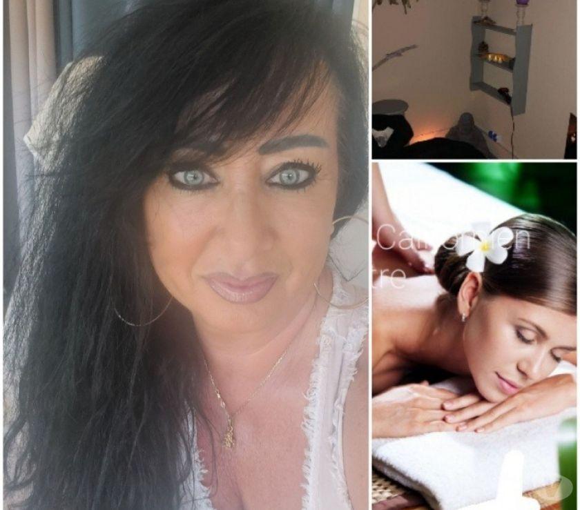 Massages Alpes-Maritimes Roquefort les Pins - 06330 - Photos Vivastreet MASSAGE et LIFTING COLOMBIEN