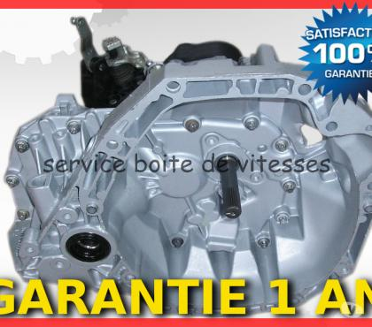 Photos Vivastreet Boite de vitesses Renault Megane III 1.5 DCI BV5