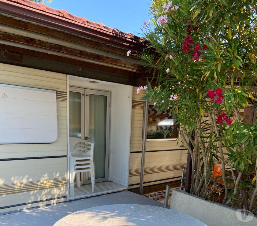 location saisonniere Var Roquebrune sur Argens - 83520 - Photos Vivastreet Mobil home Domaine des Baux