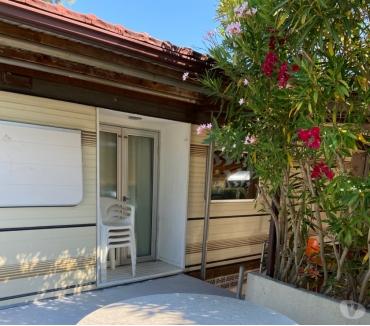 Photos Vivastreet Mobil home Domaine des Baux