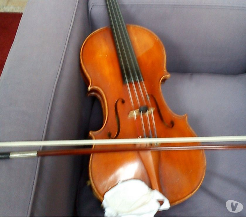 Photos Vivastreet Cours de violon et ou formation musicale