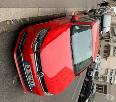 Photos Vivastreet Vends Polo rouge tsi 2016 decembre 2016