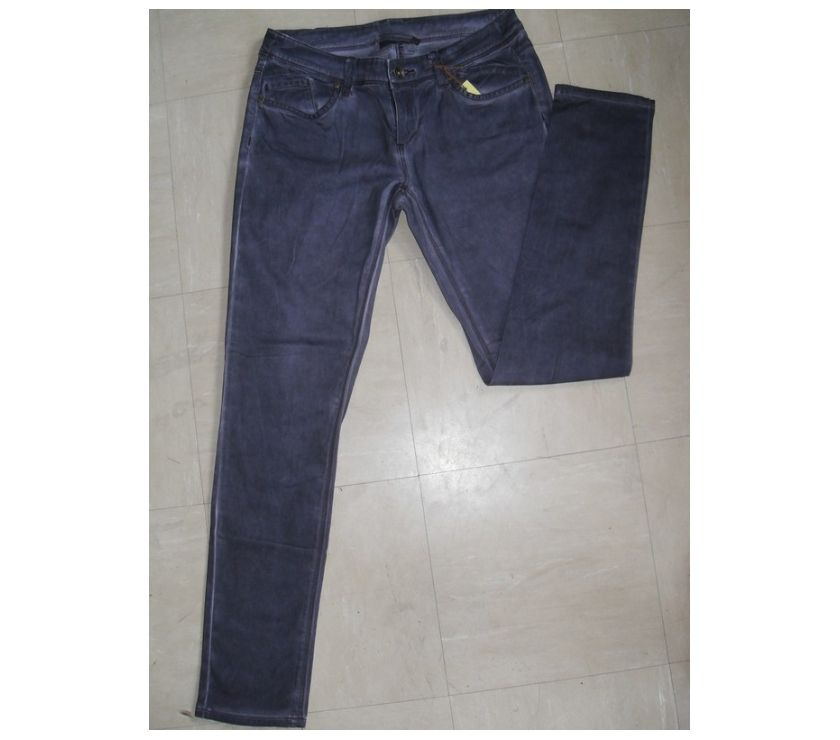 Vêtements occasion Gironde Floirac - 33270 - Photos Vivastreet Pantalon slim délavé