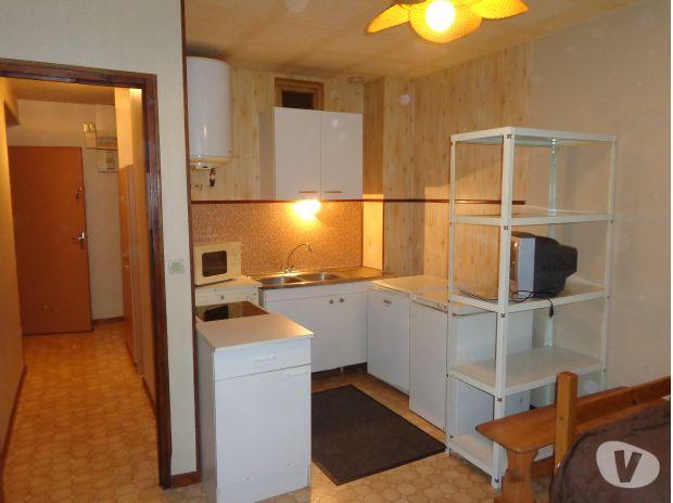 Appartement meublé Meurthe-et-Moselle Briey - 54150 - Photos Vivastreet STUDIO MEUBLE