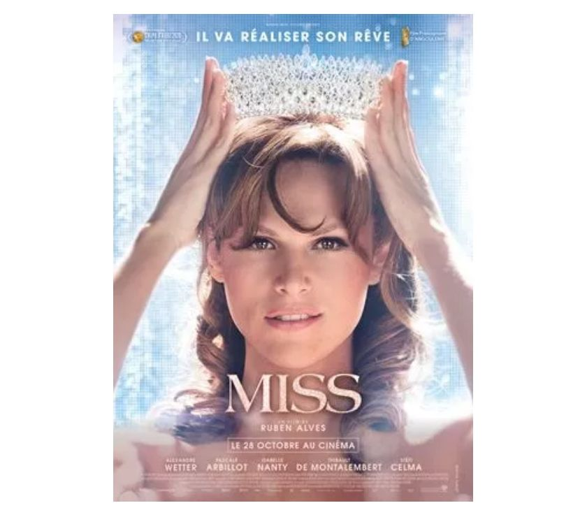 Spectacles Ardèche Ardoix - 07290 - Photos Vivastreet Place pour le film Miss