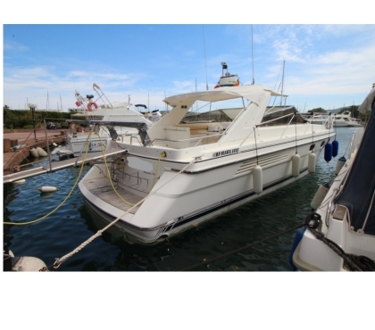 Photos Vivastreet FAIRLINE TARGA 42