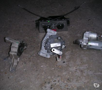 Photos Vivastreet fiat 1.3 jtd demarreur ypsilon lancia