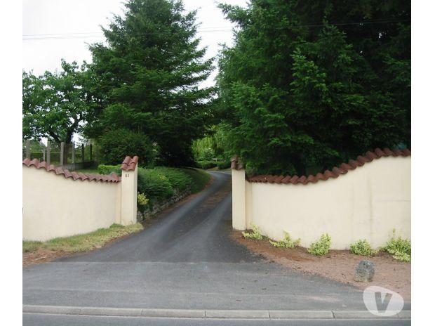 location saisonniere Allier St Germain des Fosses - 03260 - Photos Vivastreet GRD STUDIO -semaine journée CAMPAGNE 5 km de VICHY