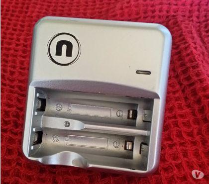Photos Vivastreet Chargeur de piles toutes sortes tres rapide etat neuf 19€