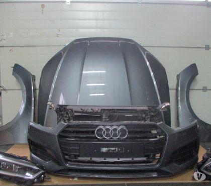 Photos Vivastreet Face avant complète Audi A5