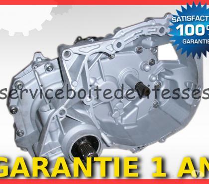 Photos Vivastreet Boite de vitesses Nissan Kubistar 1.2 16v 1 an de garantie