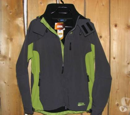 Photos Vivastreet Anorak BOSSON SNOW LEGENDE neuf