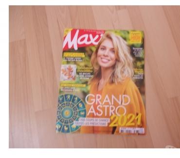 Photos Vivastreet Magazine Maxi Mag N° 1777 (Neuf)