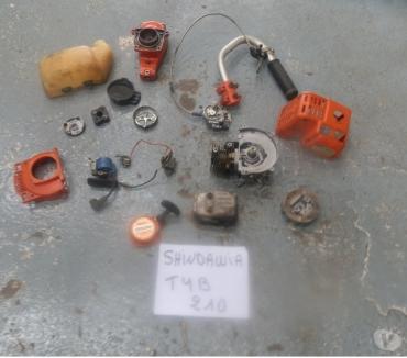 Photos Vivastreet pieces taille haie shindaiwa tyb 210